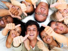 تشخیص خصوصیات اخلاقی انسان ها با کمک گروه خونی آنها