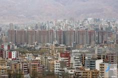 کسادی بازار خرید و فروش آپارتمان تهران همچنان ادامه دارد