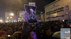 آلبوم عکس عزاداری مردم تهران و سران نظام برای درگذشت آیت الله هاشمی