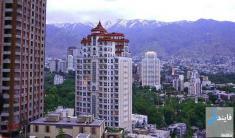 ارزان قیمت ترین آپارتمانهای خیابان فرشته تهران