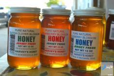 روش تشخیص عسل طبیعی از عسل صنعتی و نامرغوب