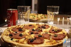 راه اندازی رستوران دیجیتالی در سعادت آباد تهران + تصاویر