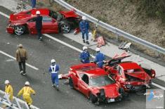 مجموعه تصادفات، گران قیمت ترین خودروهای جهان در سال 2016