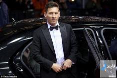کلکسیون خودروهای لوکس لیونل مسی را تماشا کنید!