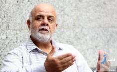 سرتیپ ایرج مسجدی احتمالاً سفیر ایران در عراق می شود