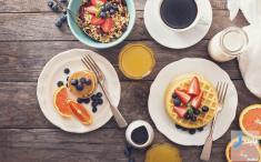 بدترین موادغذایی برای خوردن صبحانه