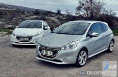 محصول جدید پژو و ایران خودرو بزودی وارد بازار ایران می شود