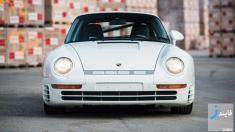 پورشه 959 در یک حراجی 2 میلیون دلار قیمت گذاری شد!
