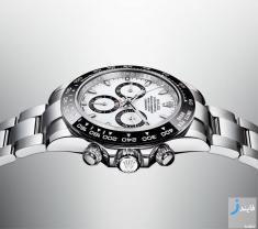 معرفی ساعت جدید رولکس اویستر Cosmograph Daytona