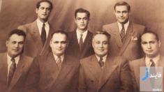 زندگینامه برادران القانیان صاحب پاساژ پلاسکو تهران