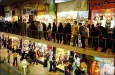 ارزانترین مغازه های تهران در بهمن 1395