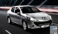 انتقاد شدید کارشناسان خودرو در مورد 207 صندوقدار جدید