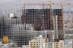 کاهش شدید خرید و فروش خانه و زمین در تهران!