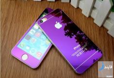 قیمت روز انواع محافظ صفحه نمایش گوشی در بازار