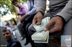 افزایش قیمت سکه طلا و دلار در بازار