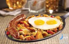 از مصرف صبحانه خودداری کنید!