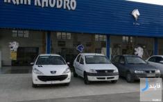 قیمت کارخانه و بازار، خودروهای تولید ایران در بهمن ماه