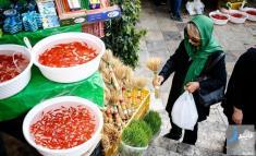 کارگروه تنظیم بازار قیمت کالاهای اساسی شب عید را اعلام کرد