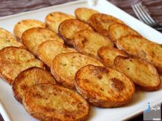 خطرات مصرف نان تست و سیبزمینی سرخ شده
