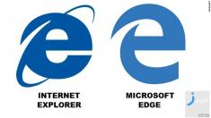 کاهش شدید کاربران مرورگرهای Edge و Internet Explorer مایکروسافت
