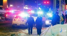حمله به مسجدی در کانادا جان 6 نفر را گرفت