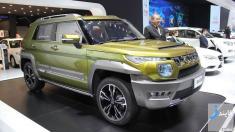 ایرانی ها علاقه ای به خرید خودروهای چینی ندارند؟