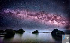 سرعت حرکت زمین و کهکشان راه شیری چقدر است؟