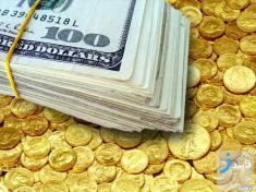 افزایش قیمت سکه و دلار در هفته سوم بهمن ماه