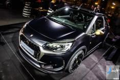 شرایط فروش ویژه مدل های 2017 سیتروئن دی اس در ایران