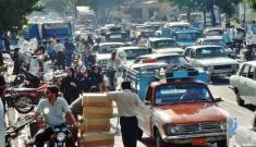 خودروهای تولید ایران مشکل نفوذ آب دارند!