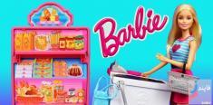 افت شدید فروش عروسک های باربی + تاریخچه تولید باربی