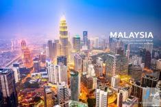 راهنمای سفر به مالزی از مکان های دیدنی تا هزینه سفر و تصاویر دیدنی