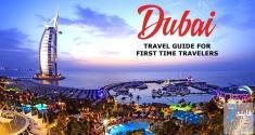 راهنمای سفر به دبی امارات از هزینه سفر تا مکانهای دیدنی و مراکز خرید