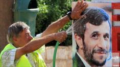 احمدی نژاد باز هم خبرساز شد!
