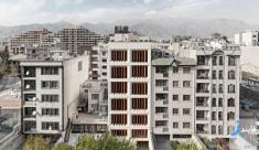 قیمت آپارتمان در بازار شب عید تهران