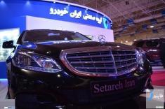 جزئیات و زمان برگزاری نمایشگاه بین المللی خودرو تهران