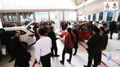 تخفیف ویژه آرین موتور به مناسبت نمایشگاه خودروی تهران