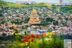 بهترین و مناسب ترین زمان برای سفر به گرجستان