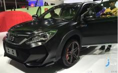 ورود خودروی جدید بی وای دی تانگ به جاده های ایران
