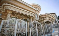 گرانترین و بزرگترین خانه های تهران در کدام محله ها قرار دارند؟