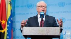مرگ نماینده دائم روسیه در سازمان ملل یک روز پیش از تولدش