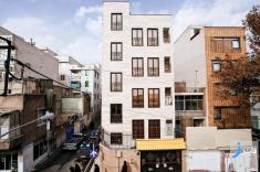 ارزانترین آپارتمانهای 100 متری تهران در بهمن ماه 1395