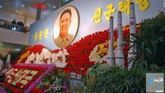 برگزاری جشن تولد رهبر سابق کره شمالی یک روز پس از مرگ پسرش!