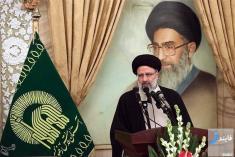 تولیت آستان قدس رضوی، نامزد انتخابات ریاست جمهوری می شود؟