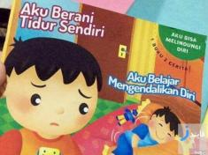 کتاب آموزش خودارضایی به کودکان خشم مردم اندونزی را برانگیخت