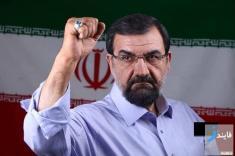 محسن رضایی کاندید همیشگی انتخابات ریاست جمهوری! + زندگینامه