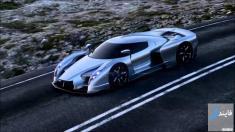 با سریعترین خودروی خیابانی جهان آشنا شوید