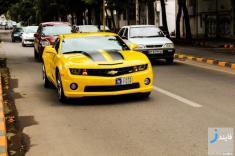 محدوده تردد خودروهای پلاک منطقه آزاد اعلام شد