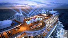 بزرگترین شرکتهای کشتیسازی تفریحی اروپا