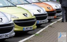 گزارشی از بازار خودرو در ایام پایانی سال و شب عید